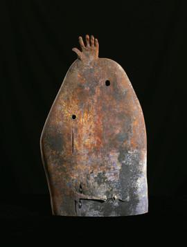 3-Quimal ,quema leña,wood fired,0,82X0,5
