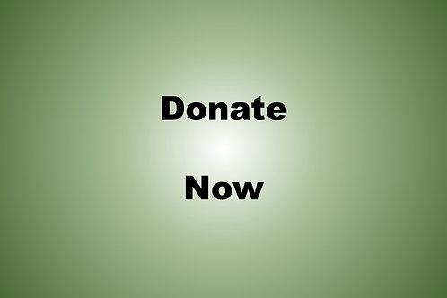 Donation Amount