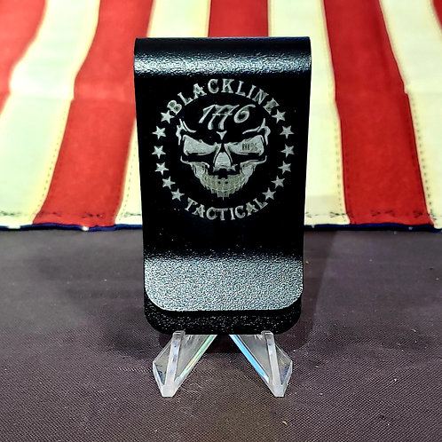 BlackLine Tactical Money Clip