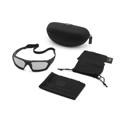 Shadowstrike Ballistic Sunglasses Basic Kit (Photochromic lense)