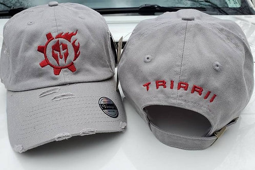 Triarii Ops Hats, Cement