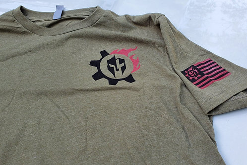Triarii MetalWorks Lethal Trade Shirts