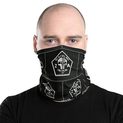 BlackLine Tactical original logo Neck Gaiter