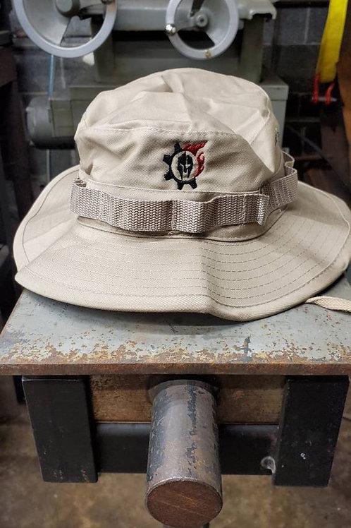 Triarii Metalworks Desert Boonie Hat