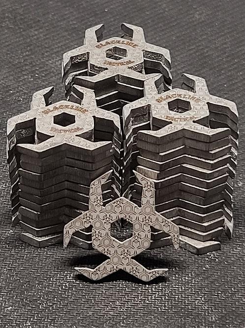 BlackLine Tactical BioHive Coin V1