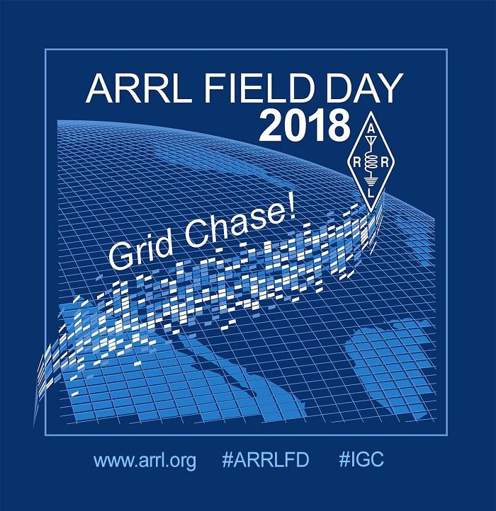 ARRL Field Day Info