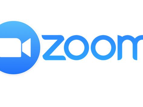 6/23/20 Mtg - Zoom w/Marv