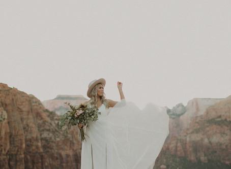 2020 Fall Wedding Trends