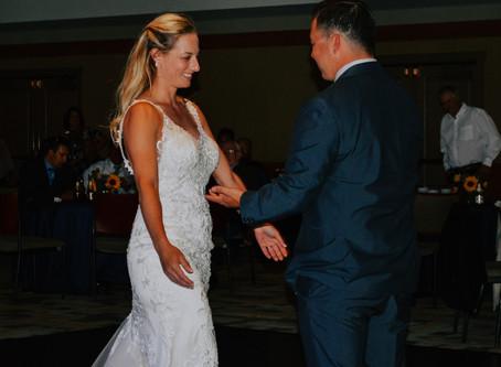 Stephanie + Andrew Dorosan