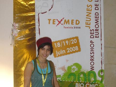 Z in Tunisia