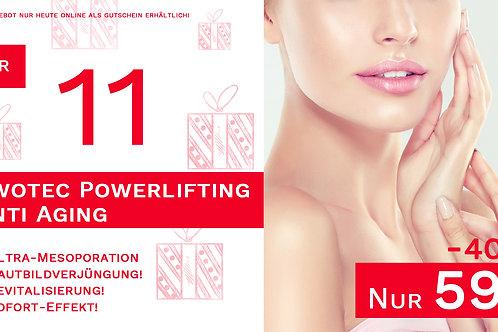 Twotec Powerlifting Anti Aging