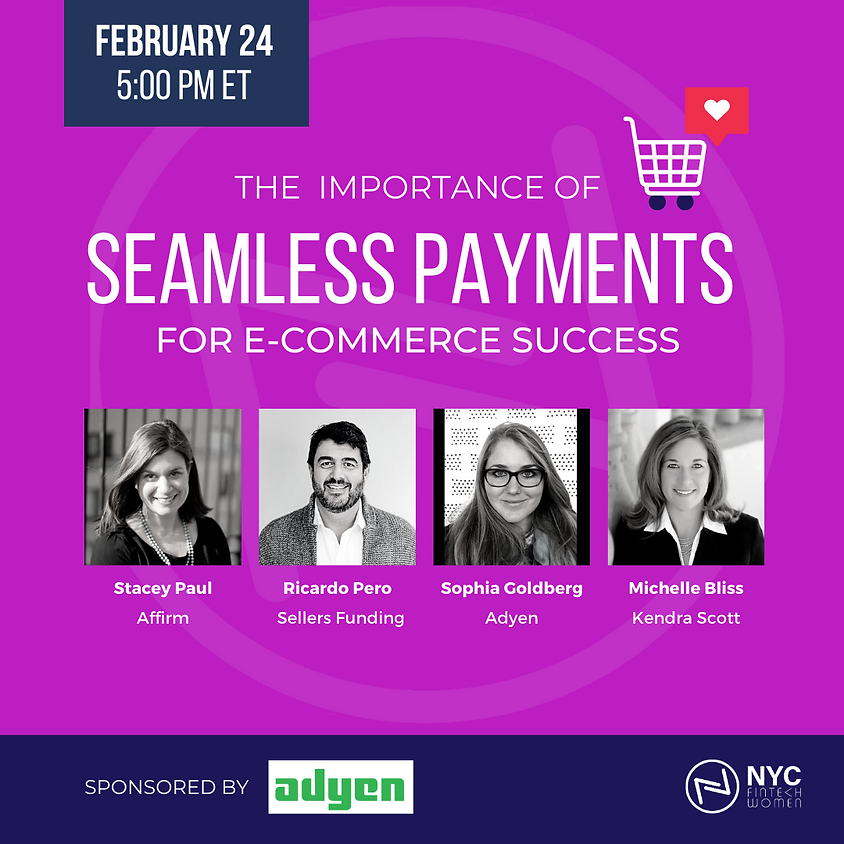 The Importance of Seamless Payments for E-Commerce Success