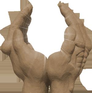 natural healing hands