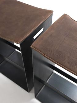 Riva Barney stool