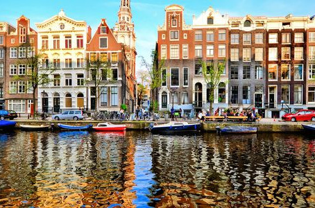 Information about Amsterdam