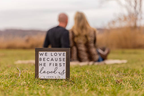 long island engagement location