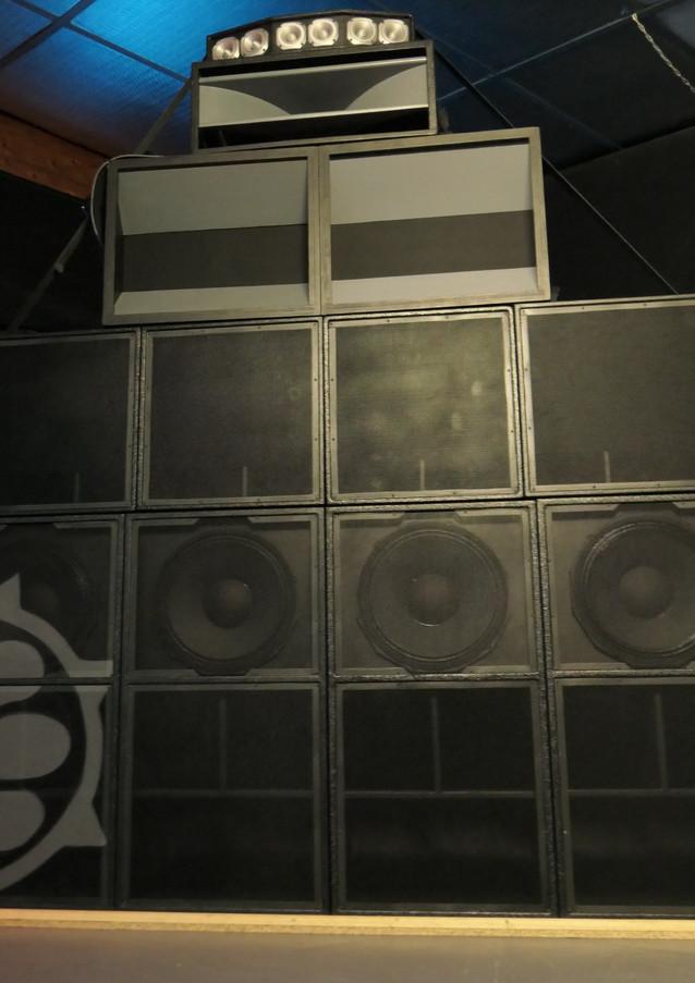 I Lion Sound Stack1