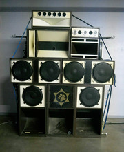 i lion sound system