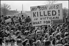 Protest in Vietnam