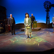 SWEET LAND, THE MUSICAL AT THE HISTORY THEATRE