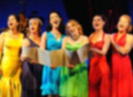Buffalo Gal Produtions, theater company, minnesota, twin cities, broadway, theater