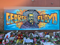 George Floyd Protests, Minneapolis, MN