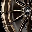 EDELWEISS - Frozen Bronze