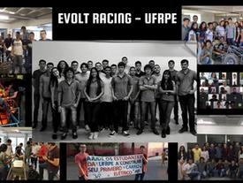 Processo Seletivo 2021 - EVolt Racing UFRPE