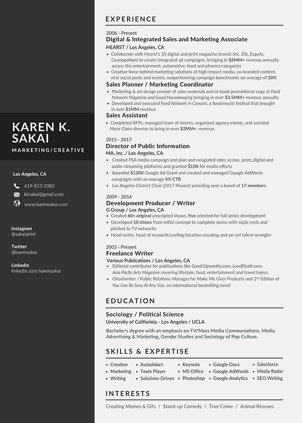 Karen K. Sakai Resume 2019-NO ADDRESS.pn
