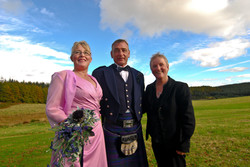 Humanist Weddings in Scotland 2015