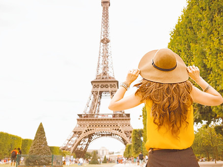 Single Life Abroad | Dating in Paris