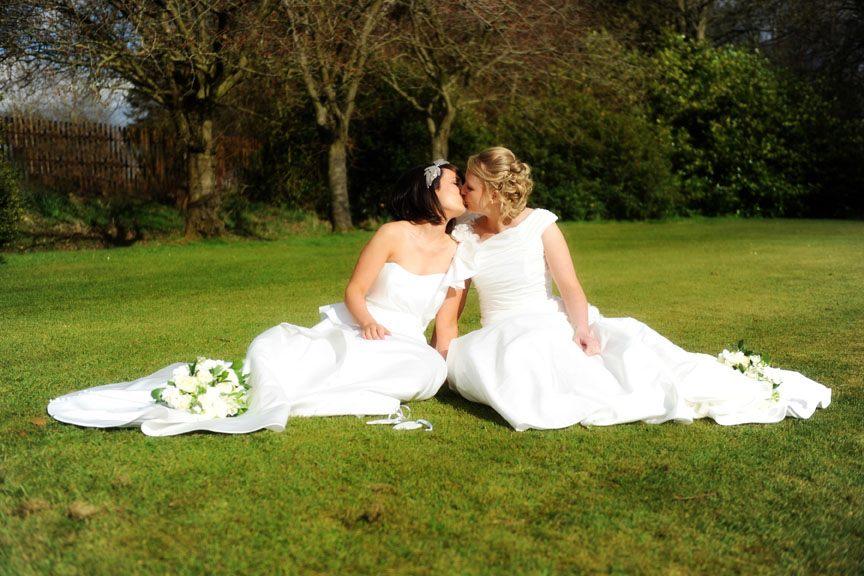 Lesbian Humanist Weddings 2015