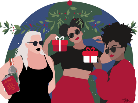 The GGI Holiday Gift Guide 2020