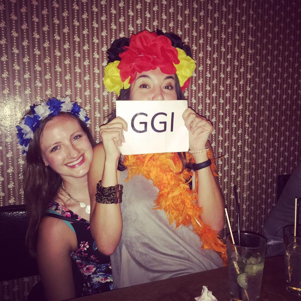 make new friends in hamburg with Girl Gone International for women