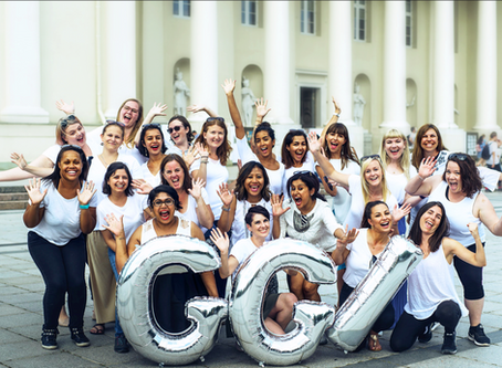 10 Years of GGI - Our Community Managers Share Their Stories