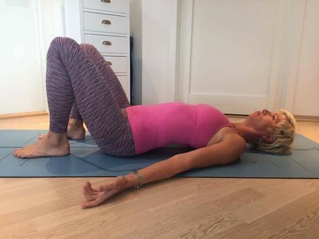 Deva Yoga for muskel- og skjelettplager og kronisk smerte