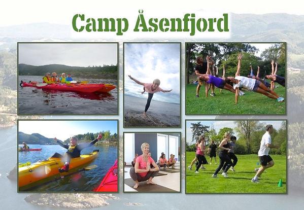 Camp Åsenfjord