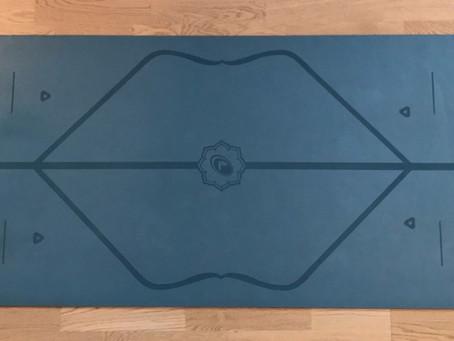 Den beste yogamatta