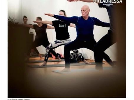 Jakten på yogamannen