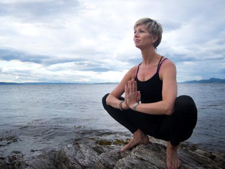 Yoga for deg og meg
