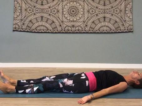 Yin yoga for høsten