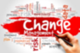 change management, business