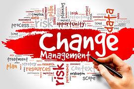 change management, business