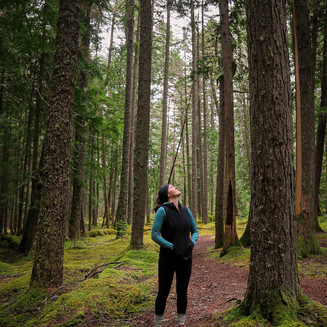 3 WAYS TO MAKE THE OUTDOORS SUSTAINABLE