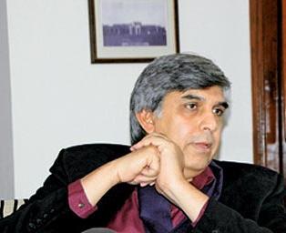 Padmashree Prof Dinesh Singh