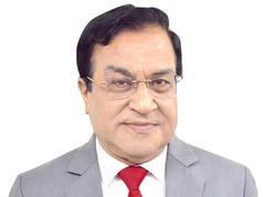 Prof. A. K. Bakshi