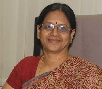 Geetha Vishwanathan