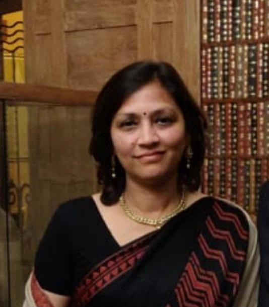 Kavita Mathur