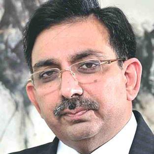 Dr. Rajesh Hassija