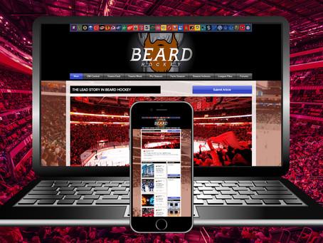 BEARD Hockey 2021 NHL Rerate List